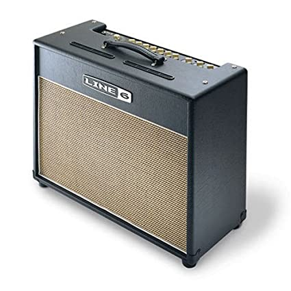 Line 6 Flextone III Plus Guitar Amp