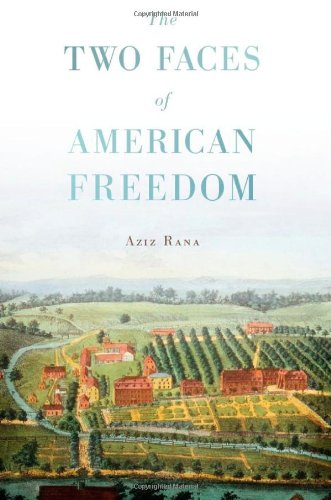 Download The Two Faces of American Freedom pdf