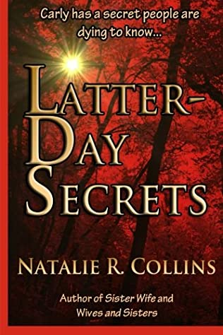 book cover of Latter Day Secrets