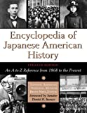Encyclopedia of Japanese American History, Japanese-American National Museum Staff, 081604094X