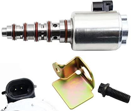 Turbo Wastegate Controller Solenoid VGT Turbo Vane Actuator Valve For Ford Chevrolet Chevy GMC Isuzu Workhorse 6.0L 6.6L 7.8L Replaces 3C3Z6F089AA
