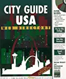 City Guide USA Web Directory, Bryan Hiquet and Katharine English, 0789710560