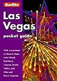 The Las Vegas Pocket Guide, Berlitz Editors, 2831571421
