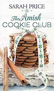 Book Cover: The Amish Cookie Club