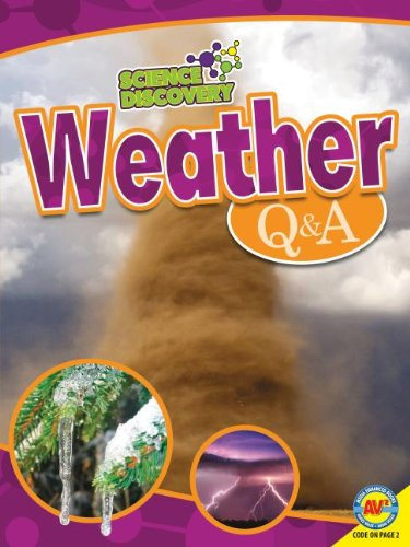 Read Online Weather Q&A (Av2 Science Discovery) pdf