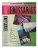 Emissaries, Alexander Rotenberg, 0806510625
