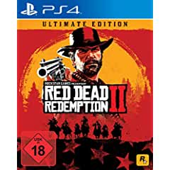 Red Dead Redemption 2 Now Available for PlayStation 4 and