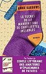 Le secret de la manufacture de chaussettes inusables par Barrows