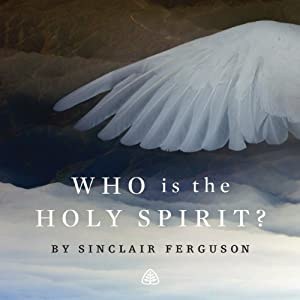Who Is the Holy Spirit? Speech