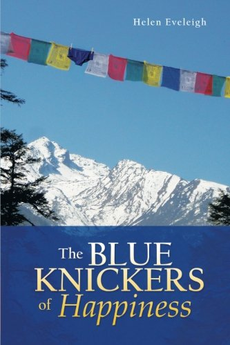 Download The Blue Knickers of Happiness ebook