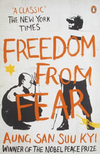 Freedom from Fear and Other Writings: Revised Edition