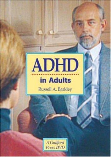 ADHD in Adults -