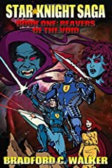 Reavers of the Void (Star Knight Saga) Paperback