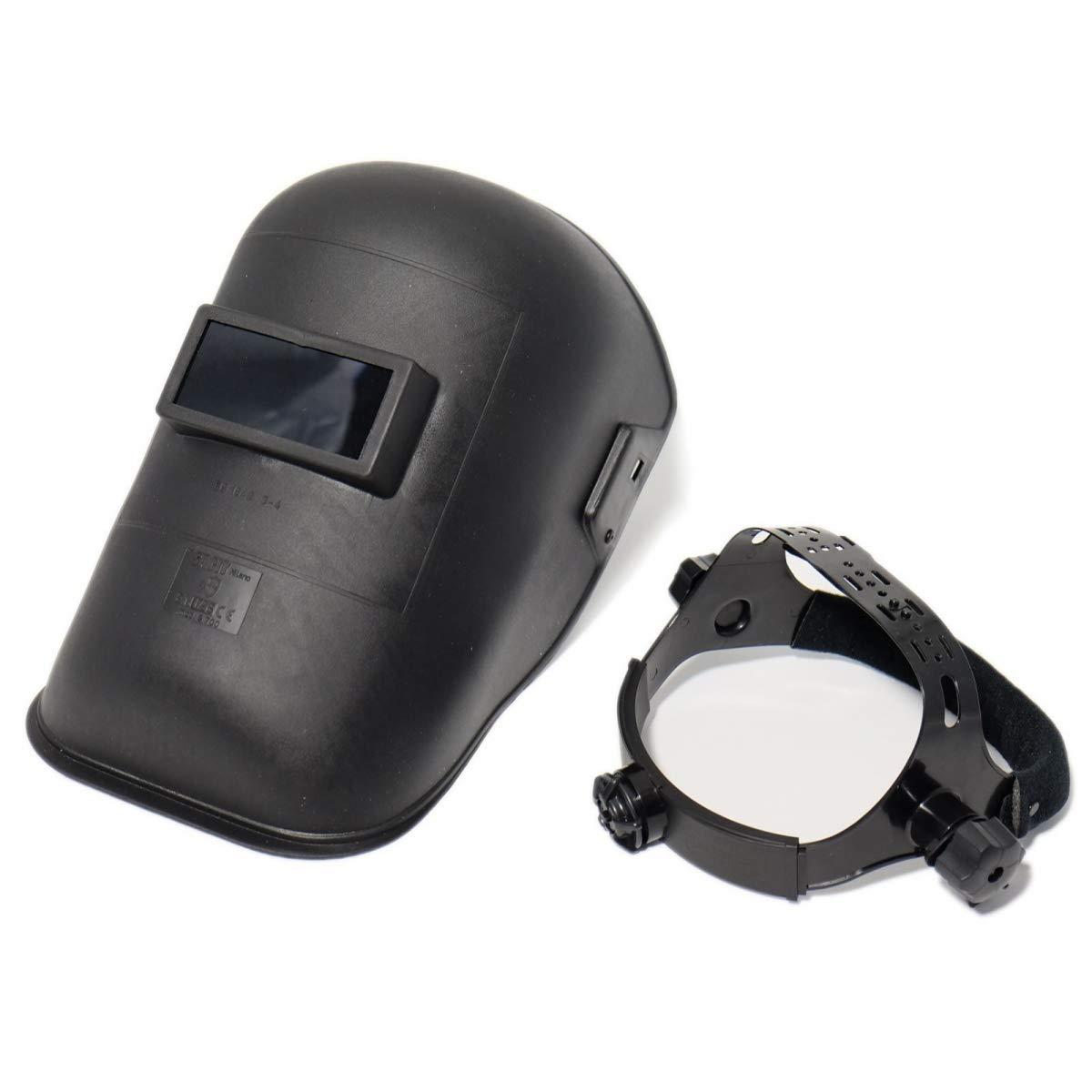 verre de protection pour masque a souder