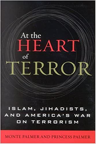 Téléchargements audio gratuits pour les livresAt the Heart of Terror: Islam, Jihadists, and America's War on Terrorism iBook by Monte Palmer