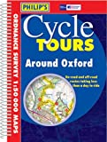 Philip's Cycle Tours Around Oxford