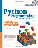 img - for Python Programming for the Absolute Beginner, Second Edition book / textbook / text book