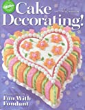 Wilton 2005 Cake Decorating Yearbook 225 Pages