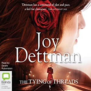 The Tying of Threads Audiobook