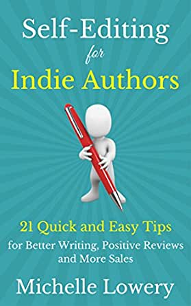 Editing services for indie authors o