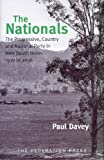The Nationals, Paul Davey, 186287526X