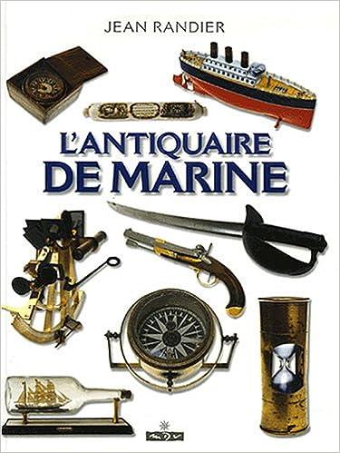 Télécharger en ligne L'antiquaire de marine epub, pdf