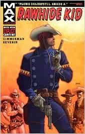 Rawhide Kid: Slap Leather: 1 (Marvel Heroes): Amazon.es ...