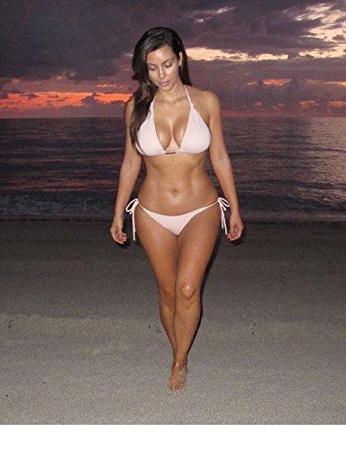 Kim Kardashian 8x10 Photo #MS0858