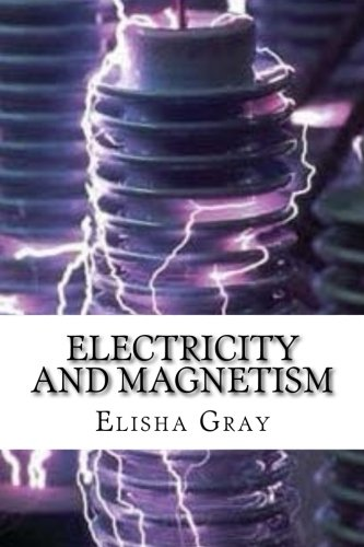 Electricity and Magnetism (Electricity For Dummies compare prices)