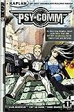 Psy-Comm, Volume 1: Kaplan SAT/ACT Vocabulary-Building Manga (v. 1)