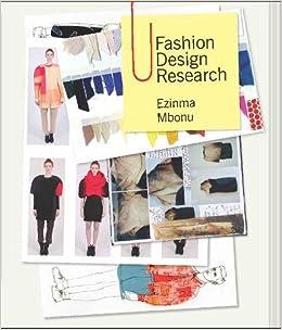 Fashion Design Research: Ezinma Mbonu: 9781780671796: Amazon ...
