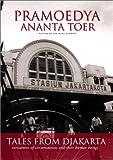 Tales from Djakarta, Pramoedya Ananta Toer, 9799589819