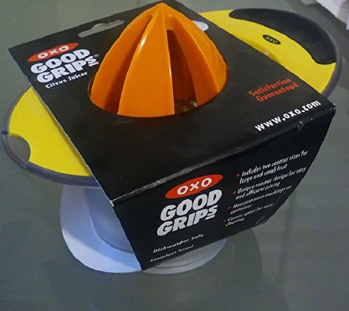 Oxo Good Grips Citrus Juicer - Oxo Citrus Juicer