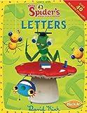Let's Learn Letters, David Kirk, 0448443368