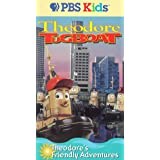 Theodore Tugboat: Theodore's Friendly Adventures
