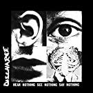 Hear Nothing See Nothing Say Nothing (Deluxe Digipak) /  Discharge