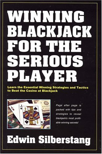 Download Winning Blackjack for the Serious Player PDF