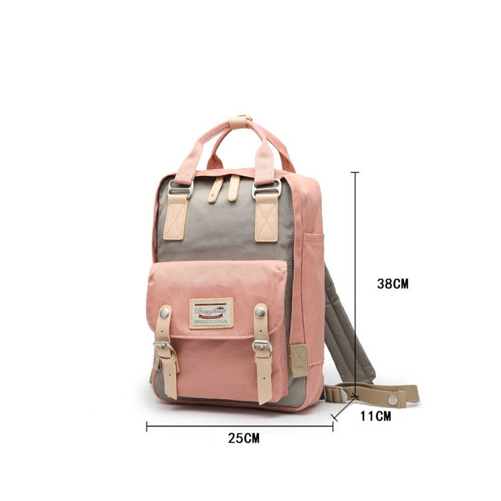 4ae2fe8e72 Amazon.com  Jamdra Women s Fashion Travel Laptop Backpack with USB ...