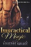 Impractical Magic: A BBW Paranormal Shape Shifter Romance