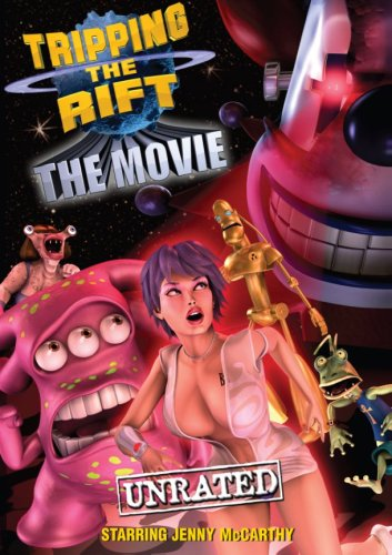 Tripping The Rift, Movie by STARZ HOME ENTERTAINMENT