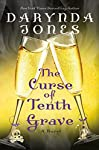 The Curse of Tenth Grave: A Novel (Charley Davidson Book 10)