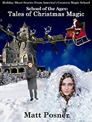 Tales of Christmas Magic