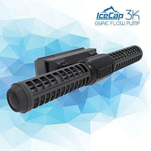 IceCap 3K Gyre Generation Flow Pump by IceCap