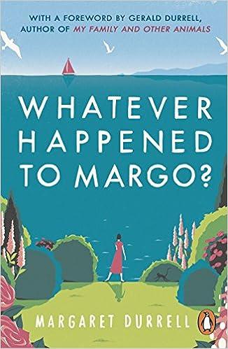 Whatever Happened to Margo ? (Pension de famille) de Margaret Durrell 511BU591yLL._SX324_BO1,204,203,200_