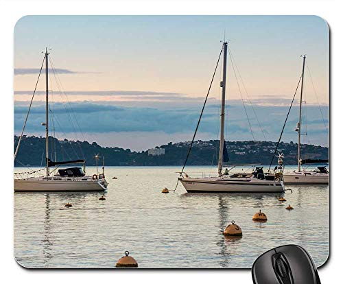 Mouse Pad - Sail Sailboat Vessel Yacht Charter Lake, used for sale  Delivered anywhere in USA