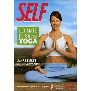 SELF - Ultimate De-Stress Yoga