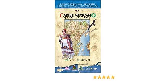 Caribe Mexicano: Victor Vera Castillo: 9789685160131: Amazon ...