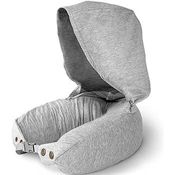 Amazon Com Luxury Quality Memory Foam Neck Travel Pillow