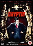 Cryptic [ NON-USA FORMAT, PAL, Reg.0 Import - United Kingdom ]