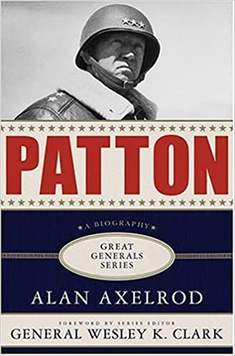 Patton: Great General Series (Great General Series) [UNABRIDGED] (Great Generals (Audio))